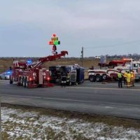 semi-crash-near-i-29-highway-169-interchange-blocks-traffic-for-hours