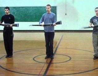 central-high-school-jrotc-st-joseph-mo-honor-guard-practice-2012
