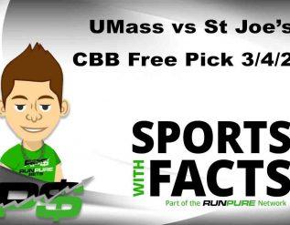 umass-vs-st-joes-college-basketball-free-pick-3-4-21