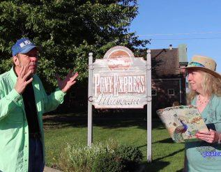 pony-express-museum-st-joseph-mo-travel-usa-mr-peacock-friends-hidden-treasures