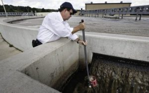Iowa to Start Testing Wells for 'Forever Chemicals' This Summer