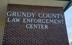Bethany Man Facing Stealing Charge in Grundy County