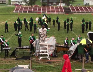 lafayette-hs-of-st-joseph-mo-band-competition-in-carrolton-mo