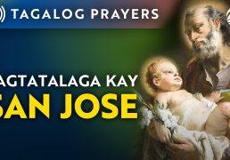 pagtatalaga-kay-san-jose-cbcp-tagalog-act-of-consecration-to-st-joseph