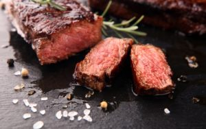 CARES Act Grants Made to Local Meat Processors