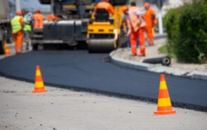 Extended Lane Closure at Route 92 and I-29 in Platte County
