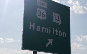 Hamilton Police Department Releases April Activity Log
