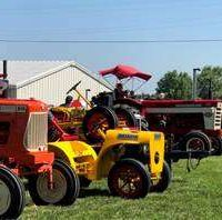 vintage-tractor-show-returns-to-andrew-county-museum-in-2021