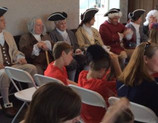 constitution-day-camp-set-for-next-week-in-gallatin