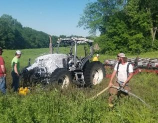 mercer-county-fire-protection-district-responds-to-tractor-fire-missing-child-search
