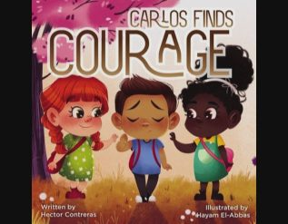 carlos-finds-courage