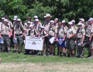 camp-geiger-welcomes-scouts-back-to-camp