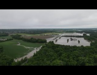 video-drone-footage-shows-flash-flooding-on-riverside