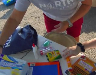 local-church-holds-back-to-school-drive-for-families-in-need