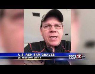 northwest-missouri-congressman-sam-graves-votes-against-impeaching-president-trump