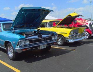 annual-car-show-benefits-fine-arts-program-at-st-joe-christian-school