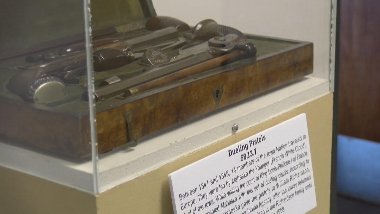 st-joseph-artifacts-selected-for-missouris-bicentennial-digital-exhibit
