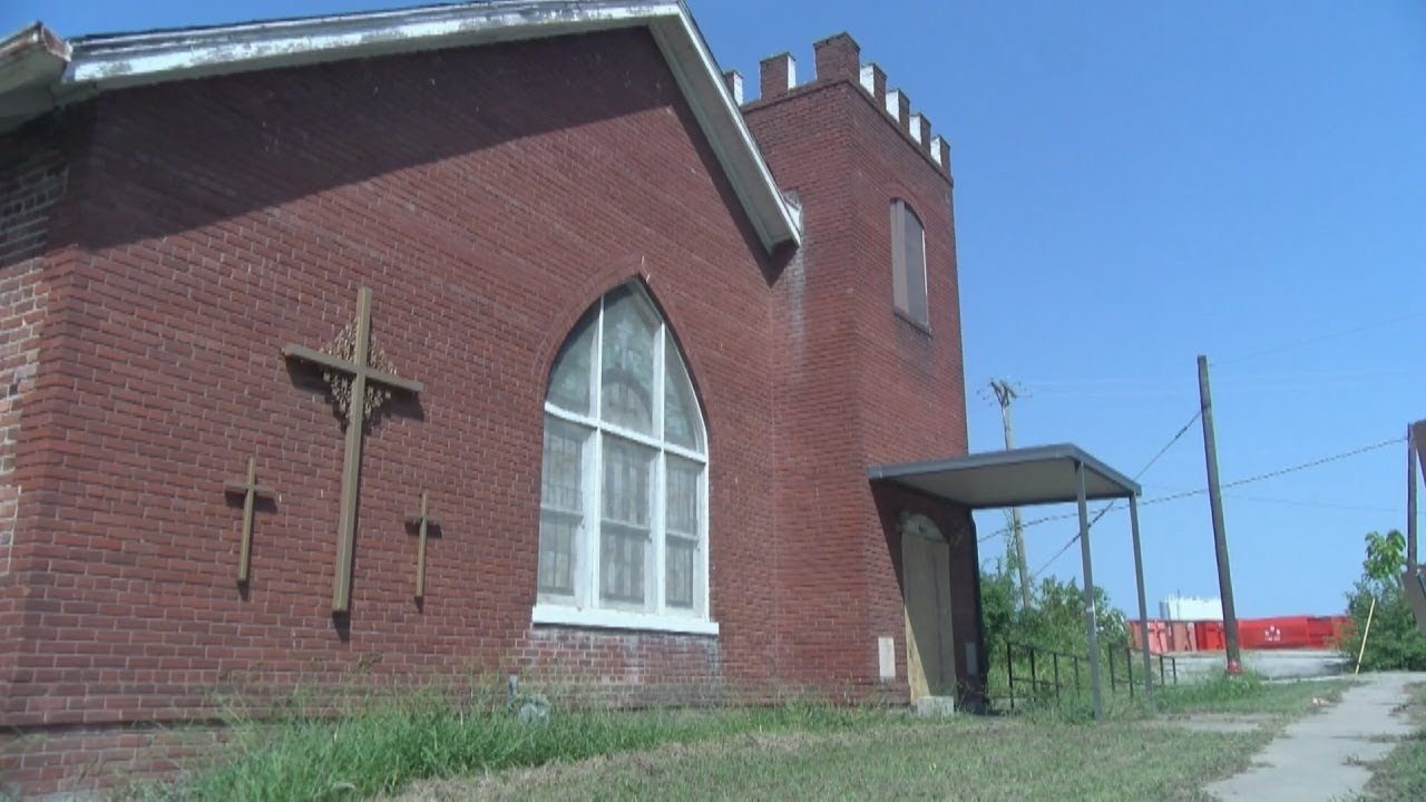 local-woman-wants-to-turn-historic-church-into-outreach-center