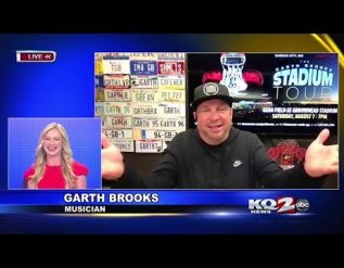 garth-brooks-to-perform-at-arrowhead-stadium