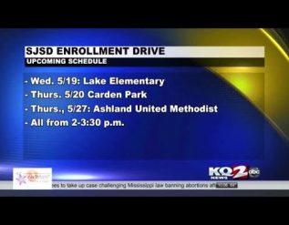 sjsd-enrollment-drive